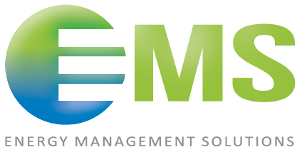 Energy Management Solutions Retina Logo